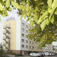 Hotel Elbotel Rostock