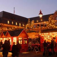 8-daagse cruise met hs Switzerland II Kerst aan de Romantische Rijn
