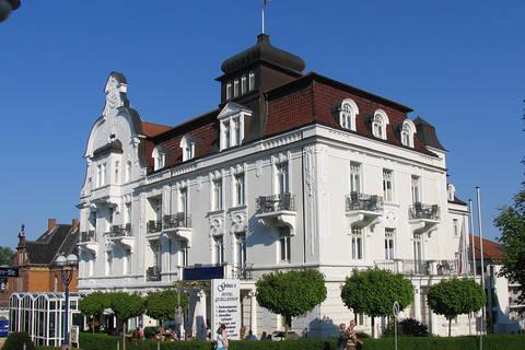 Goedkope autovakantie Sauerland 🚗️Göbel's Hotel Quellenhof