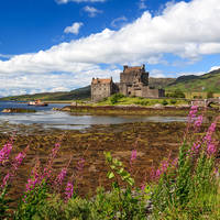 12 daagse autorondreis inclusief overtochten Ontdek Schotland