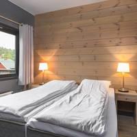 2-kamerappartement slaapkamer voorbeeld