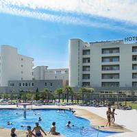 hotel mediterraneo & mediterraneo park