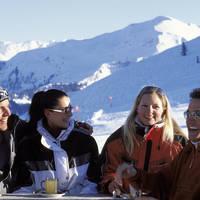 Après Ski - wintersfeer