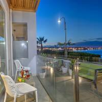 Palmera Beach Hotel & Spa - Voorbeeld uitzicht