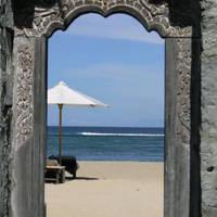Strandpoort