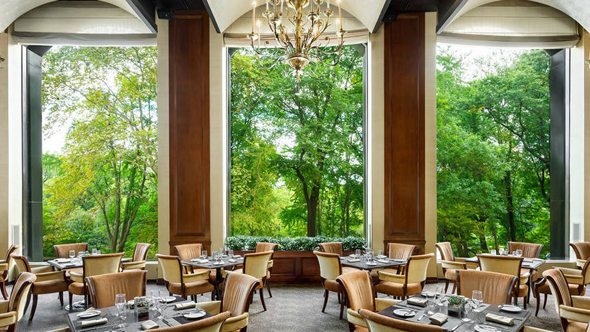 Restaurant Hotel Park Lane