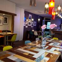 Apollo Hotel Veluwe De Beyaerd - Bar