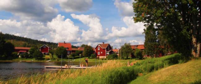 Sfeer Zweden