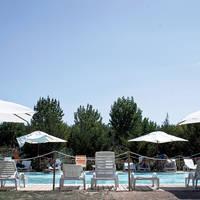 Zwembad voorbeeld 3