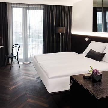 Comfort kamer Hotel Amano Grand Central
