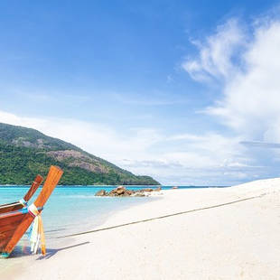 Stranden Phuket, Thailand - de Jong Intra Vakanties