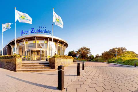 Top autovakantie Noord-Holland 🚗️Hotel Zuiderduin