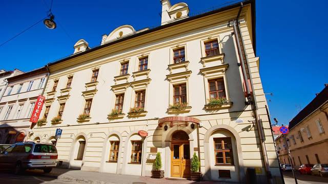 Exterieur Hotel Regent