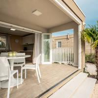 Residence Onda Blu - Living Suite Deluxe