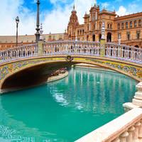 Kerstreizen 5-daagse vliegreis Oud & Nieuw in Sevilla in Sevilla (Steden, Spanje)