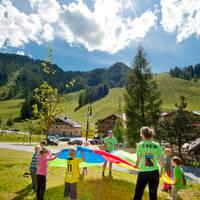 Magic Mountains activiteitenprogramma