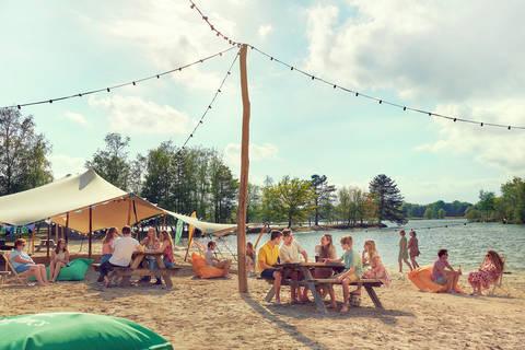 Super vakantie Drenthe 🚗️Vakantiepark Center Parcs Parc Sandur