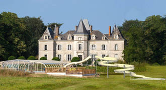 Chateau de la Foret