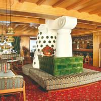 Hotel Grohmann - bar