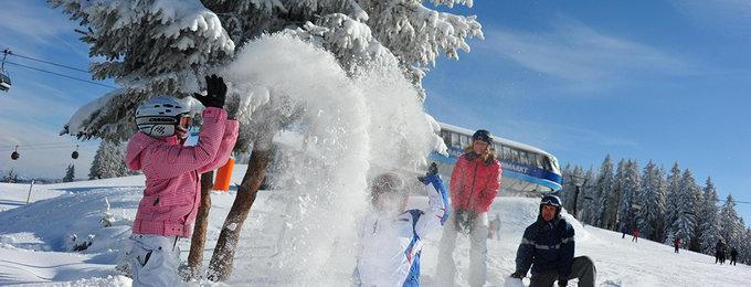 Wintersport Filzmoos