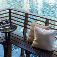 Let's Sea Hua Hin al Fresco Resort - Voorbeeld Terras Pool Acces Jacuzzi Suite 2
