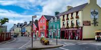 8-daagse vlieg-busrondreis The Ring of Kerry