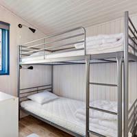 Voorbeeld slaapkamer type B