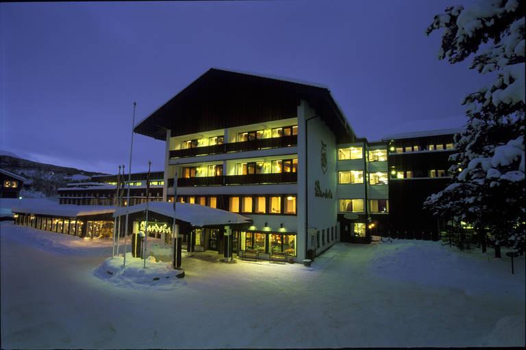 Bard�la H�yfjellshotell