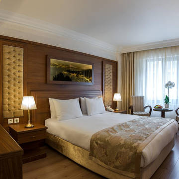 Kamer Hotel Yigitalp