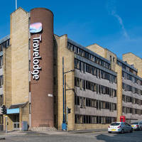Hotel Travelodge Central