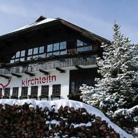 Vakantiepark Kirchleitn Dorf Grosswild Karinthië