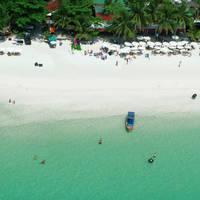 Sai Kaew Beach Resort - Strand