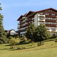 Buitenkant Land- & Wellnesshotel Kastenholz, Wershofen