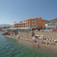 Palmera Beach Hotel & Spa - Strand