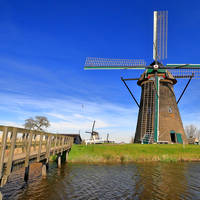 10 daagse riviercruise met mps Azolla Rondreis Holland