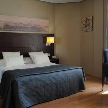 Kamer Hotel Ganivet