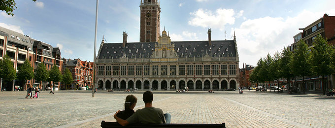 Weekend Leuven