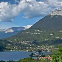 Lac de Annecy
