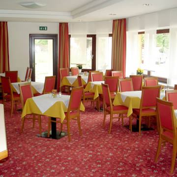 Restaurant Hotel-Pension Hubertus