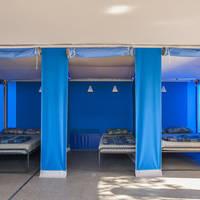 Voorbeeld Super Lodge Bungalowtent