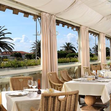 Terras Grand Hotel Principe di Piemonte