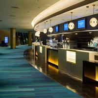 Park Theater Lobby Bar