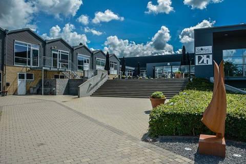 Top autovakantie Jutland 🚗️Skaerbaek Feriepark