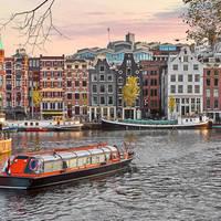 6-daagse riviercruise met mps Azolla Het hart van Nederland