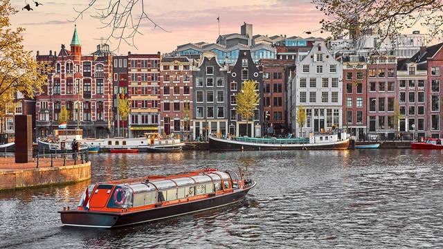 Amsterdam Eden Hotel Amsterdam