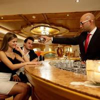 Hotel Monte Giner - bar