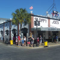 Key West Sloppy Joes Bar