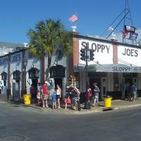 Key West Sloppy Joes Bar
