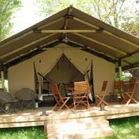 Voorbeeld Kenya tent