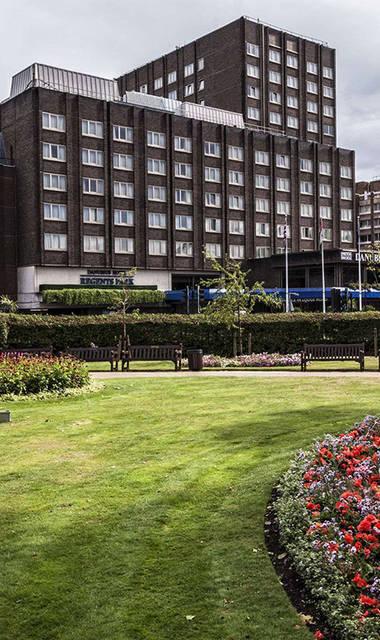 Hotel Danubius Regents Park